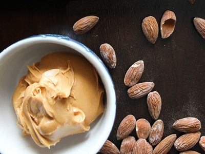 Can Cats Eat Almond Butter? The Nutty Truth